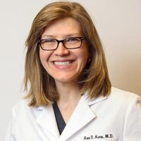 Ann E. Hern, M.D.