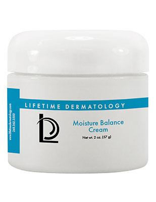 Moisture Balance Cream
