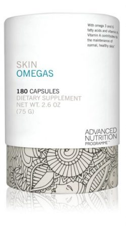 Skin Omegas