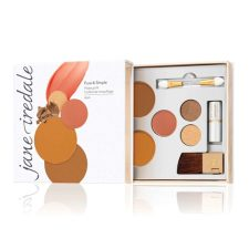 Pure and Simple Makeup Kit