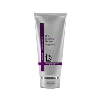 10 Smoothing Cleanser