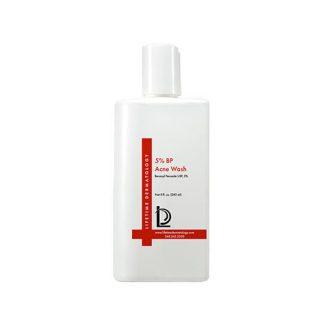 5 BP Acne Wash