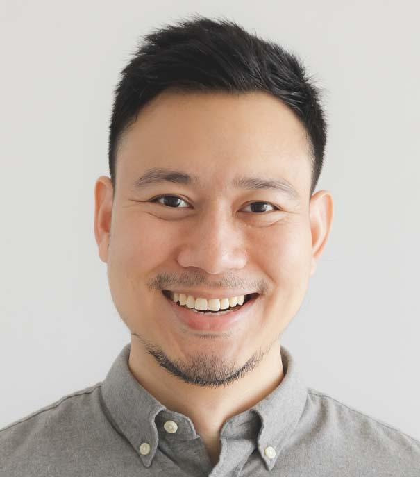 Asian Man Dermatology
