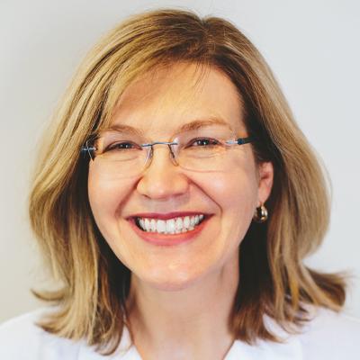 Dr Ann A. Hern LifeTime Dermatology Troy MI