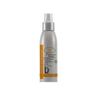 Spray Lotion Sunscreen